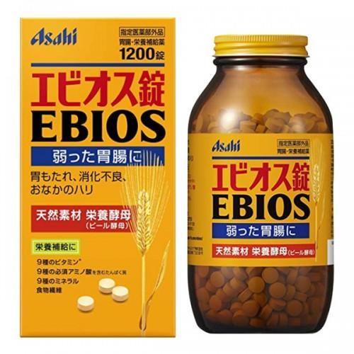 에비오스(EBIOS) 1200정