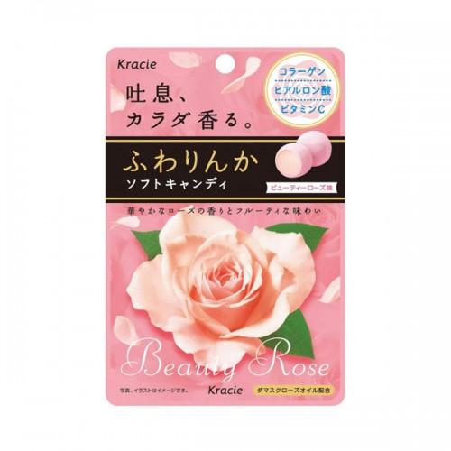 후와링카 장미향 소프트 캔디 (로즈맛)