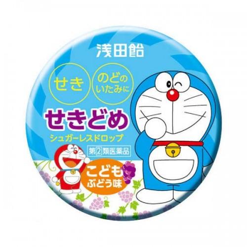 아사다 사탕 어린이 기침 감기약 (포도맛 / 30정)