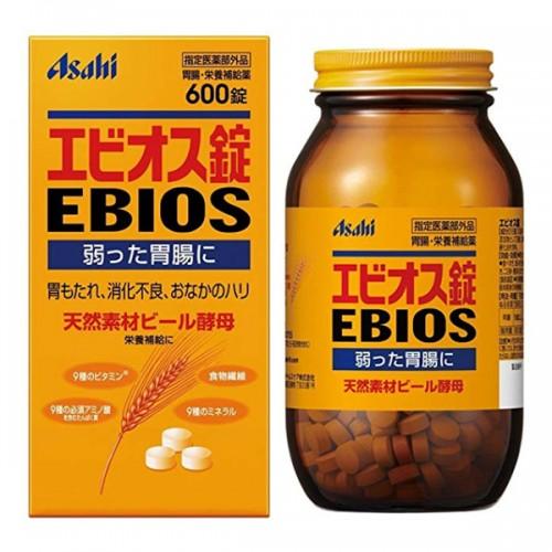 에비오스(EBIOS) 600정