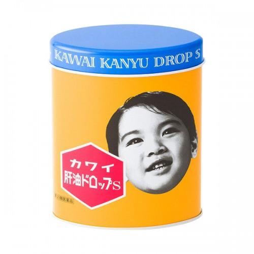 가와이 간유 드롭S (300정)
