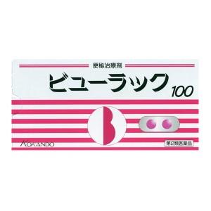 뷰락쿠 (100정)