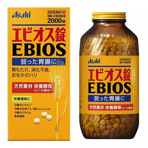 에비오스(EBIOS) 2000정