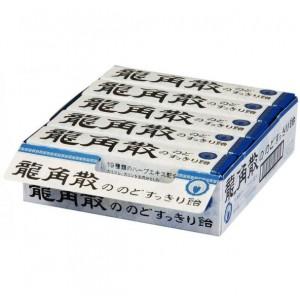 용각산 목캔디 1박스(10개)