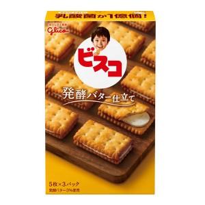 비스코 버터맛 10상자