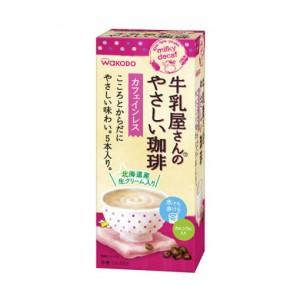 아사히 와코도 디카페인 카라멜 커피 5개입
