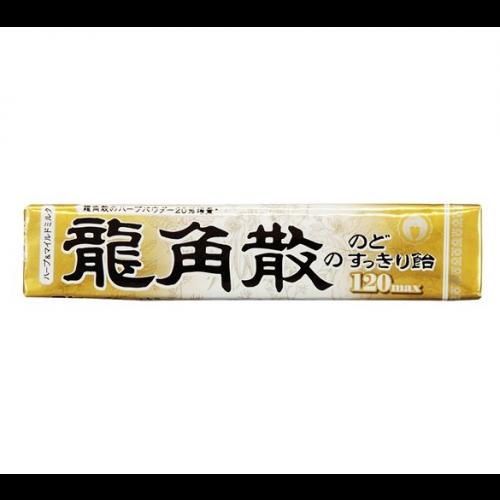 용각산 깔끔한 사탕 120max 스틱(10개입)