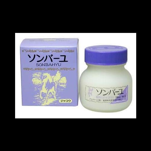 손바유 마유크림 (사향) 75ml