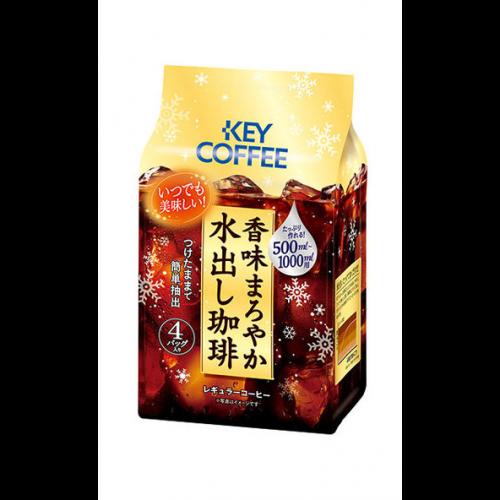 키 커피 향미 부드러운 아이스커피 (4개입)