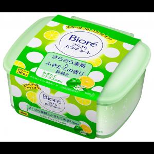 비오레 사라사라 시트 감귤의 향기 본체 (36매입)