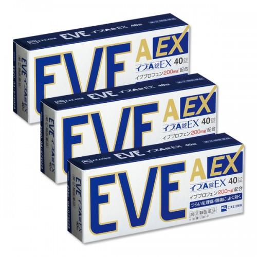 이브 진통제 A EX (40정) (3개 묶음 할인)