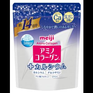 아미노 콜라겐 플러스 칼슘 14 일분 98g