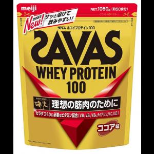 메이지 자바스 유청 단백질100 코코아맛 (50 인분)