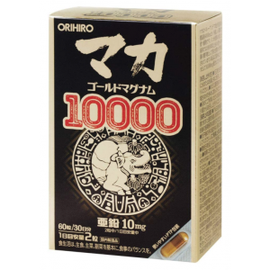 오리히로 마카골드 마그넘10000 (60알)