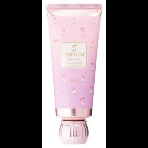 KOSE 핑크펄 UV 톤업 핸드크림 로즈의 향기 60g