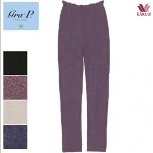 Wacoal Gra-P 와코루 레깅스 바지 - 핑크