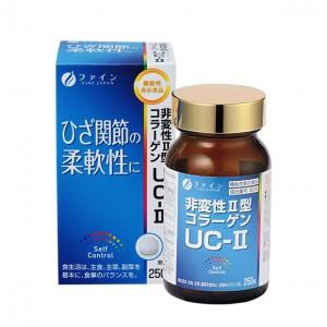 비변성 2형 콜라겐 UC-Ⅱ 250정