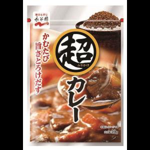 나카타니엔 후리카케 카레맛 1개