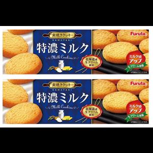 후루타 진한 밀크 쿠키 (2개 세트)