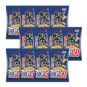 [대용량] 칼비 담백한맛 감자칩 150g (12개 세트)