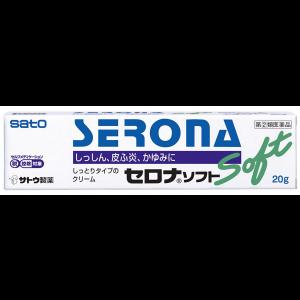 세로나소프트 20g