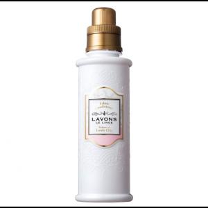 라본 섬유유연제 러블리 시크 향기 600ml