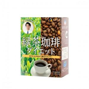 화인 녹차 커피 다이어트 30포